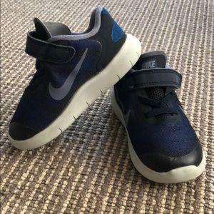Toddler Boys Nike Free RN Sneaker - Size 7C